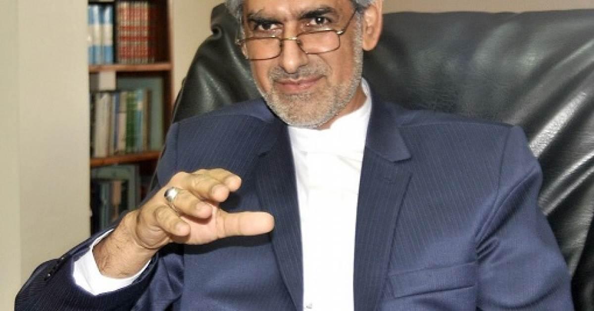 Irán quiere colaborar con la industria cubana