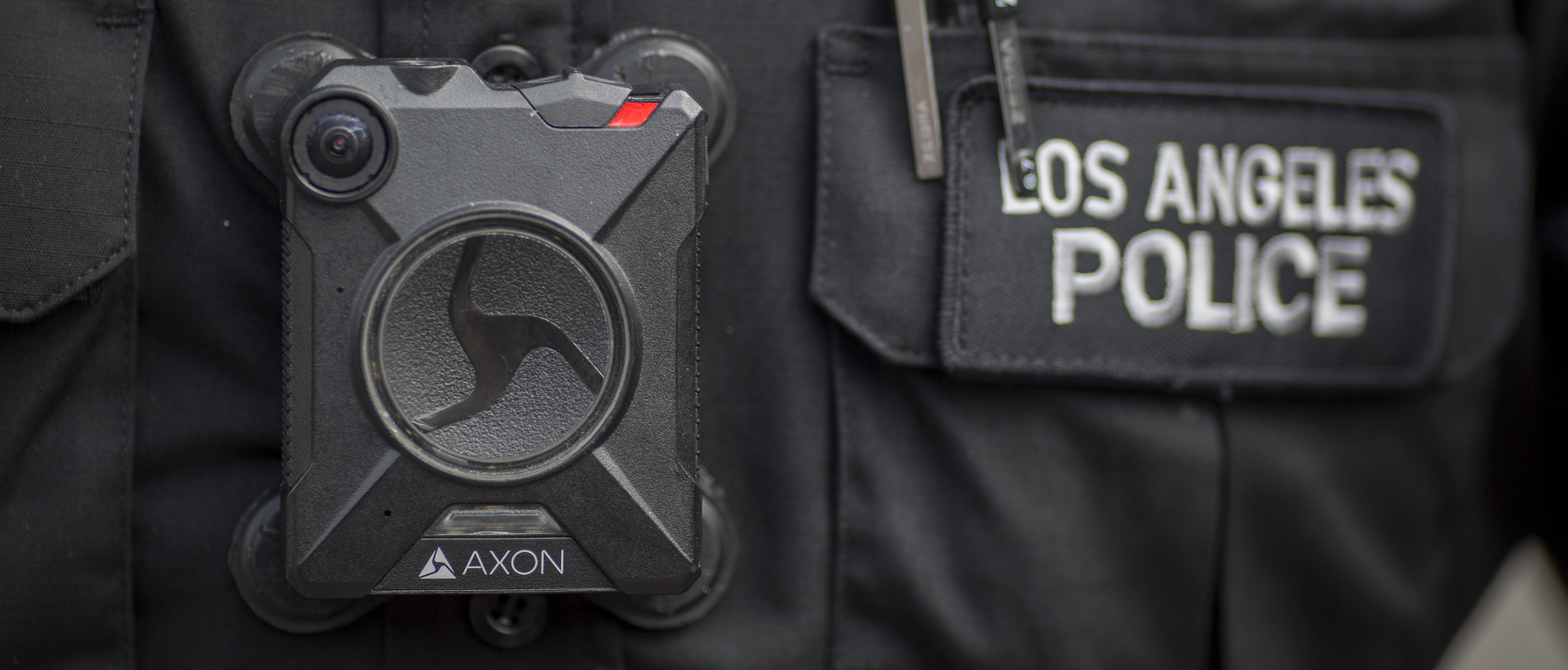 Hackers Are Finding Footage on Police Body Cams They Bought on eBay…