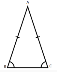 Properties of Isosceles Triangle - Definition & Solved Examples