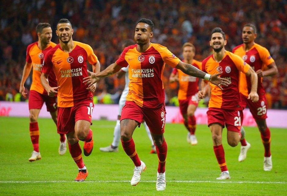 Galatasaray - Schalke 04 Şampiyonlar Ligi Maçı Ne Zaman ...