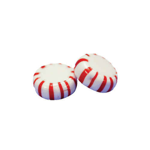 Peppermint Starlight 2.5lbs