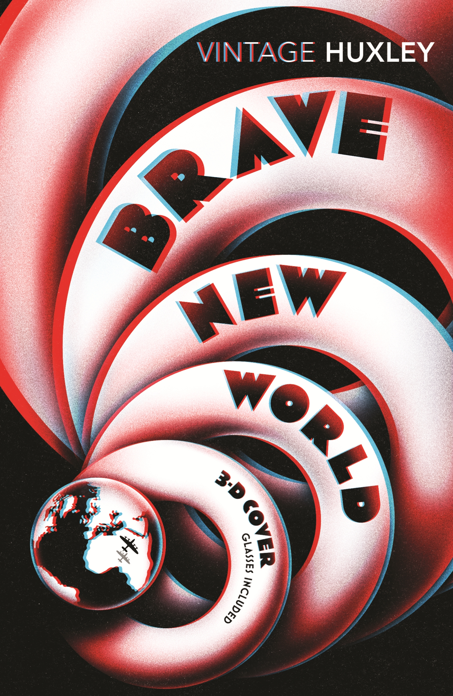 Brave New World by Aldous Huxley - Penguin Books New Zealand