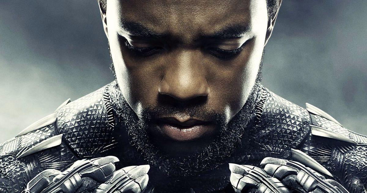 Chadwick Boseman Dies, Black Panther Star Was 43