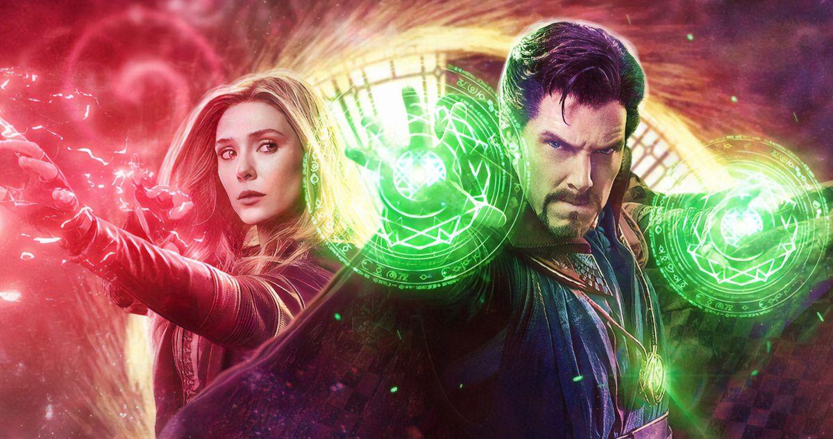 Doctor Strange to Return in WandaVision Disney+ Series ...