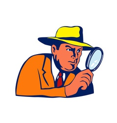 Detective Vector Images (over 22,000)