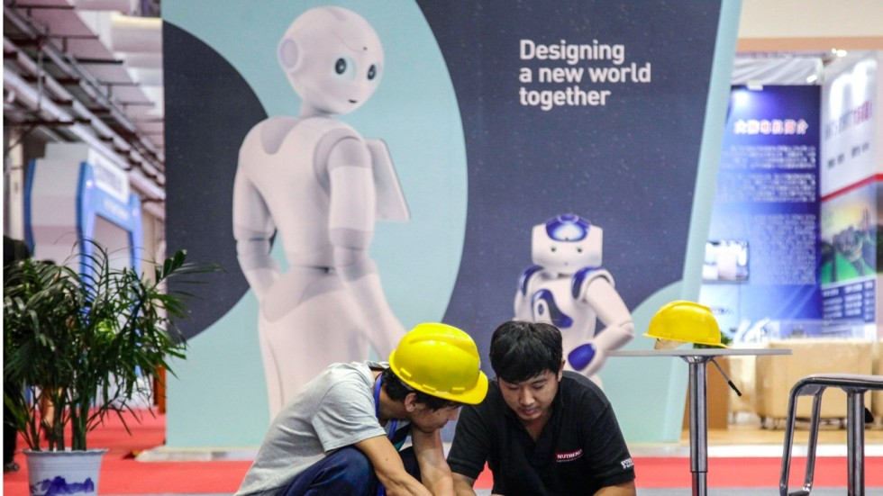 'Made in China 2025': is Beijing's plan for hi-tech ...