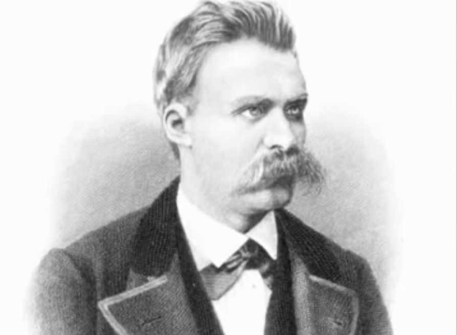 Hear Friedrich Nietzsche's Classical Piano Compositions: They're Aphoristic Like His Philosophy ...