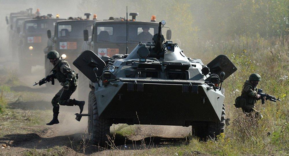 Les nouvelles capacités de l'armée russe alarment les USA ...