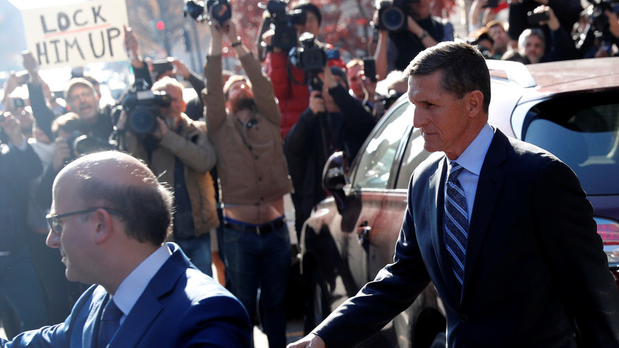 'Nevermind All That FBI Misconduct': Mueller Attack-Dog Asks Court To Ignore Flynn Bid To Toss Case…