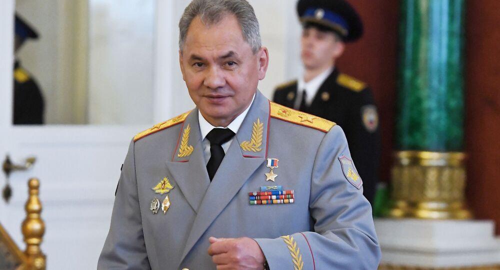 Ministros de Defensa de Armenia y Rusia aprueban el plan ...