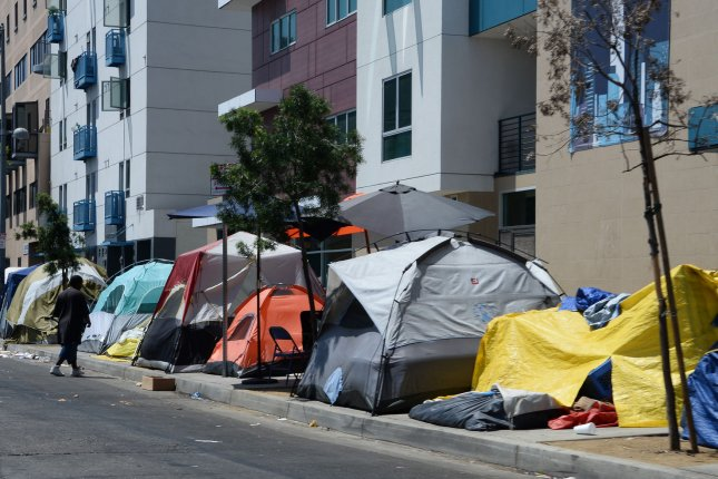 Kaiser Health: Homeless deaths in LA have skyrocketed 76 ...