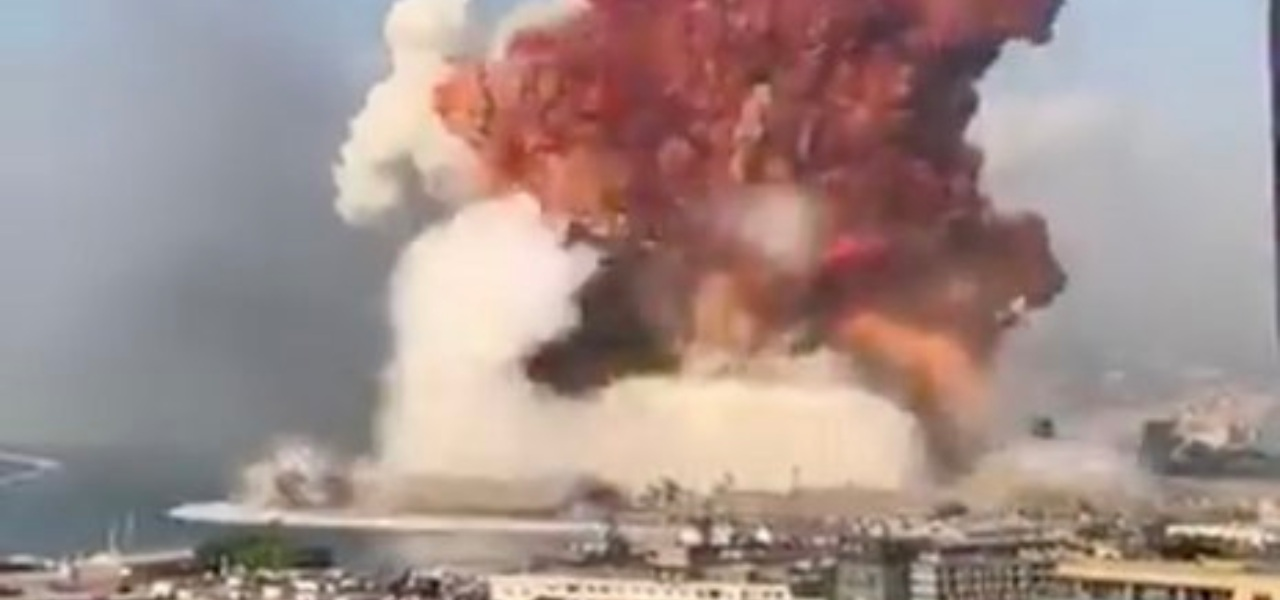 ULTIME NOTIZIE/ Ultim'ora oggi: inferno a Beirut per due ...
