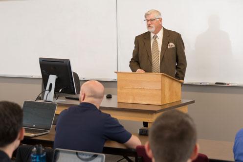 Kevin Bauder | Central Baptist Theological Seminary