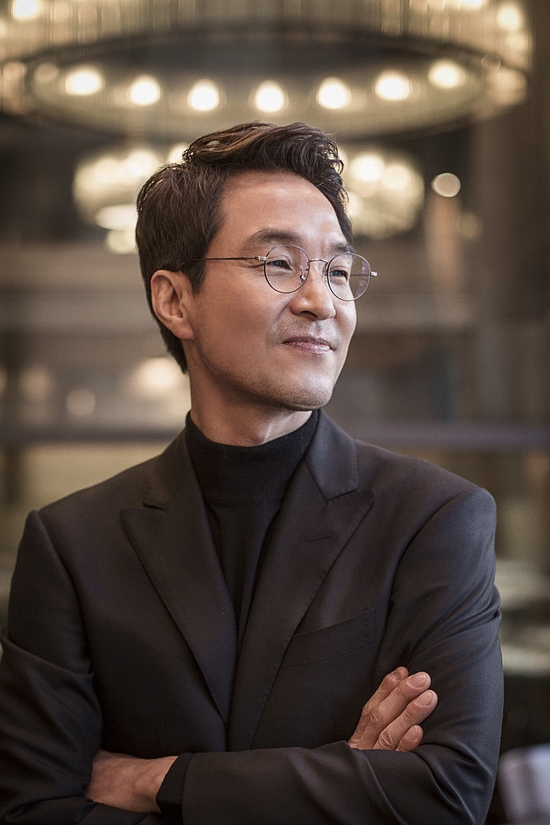 Full Profile of Han Suk-kyu: Wife, Age, Romantic Doctor ...