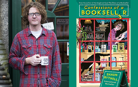 Confessions Of A Booksell
