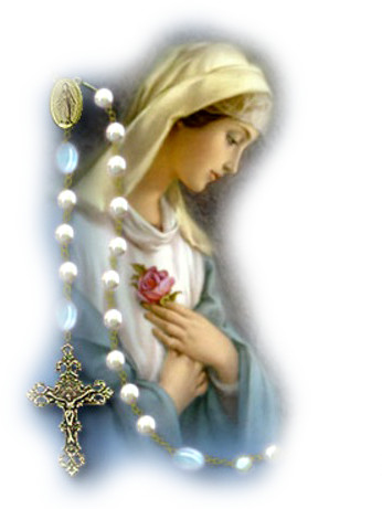 Step Five - Most Holy Rosary | Children of the Eucharist