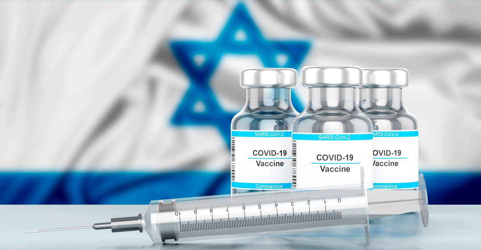 Israeli Health Ministry: Pfizer Vaccine Killed 'About 40 ...