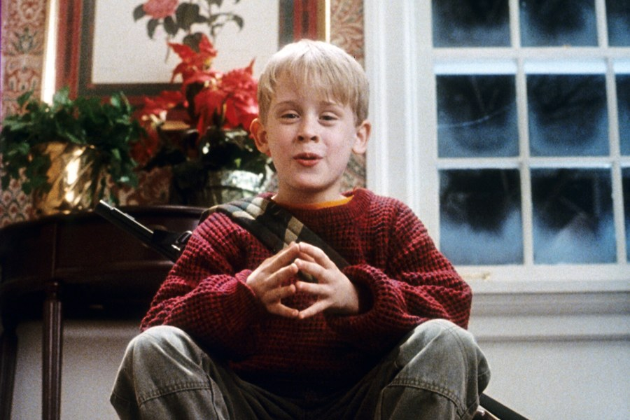 Stations of Home Alone: Where the Wilderness Meets Civilization - Christ and Pop Culture