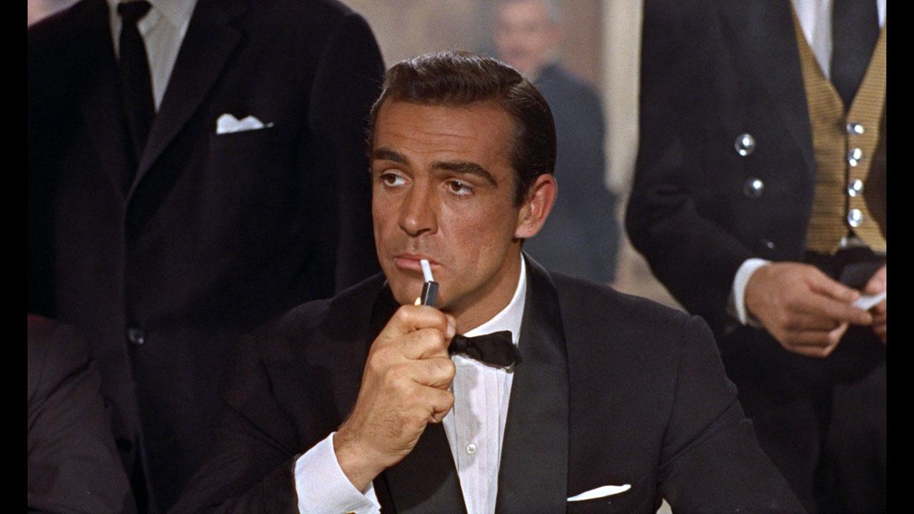 Dr. No (1962) Movie Review | CineFiles Movie Reviews