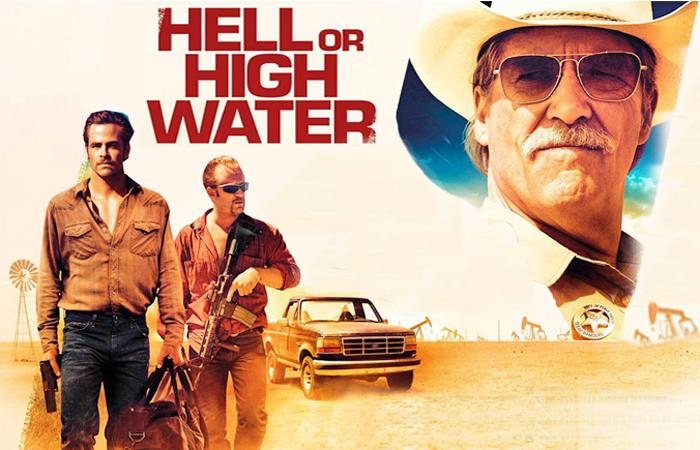 Hell or High Water (2016) | CineMuseFilms