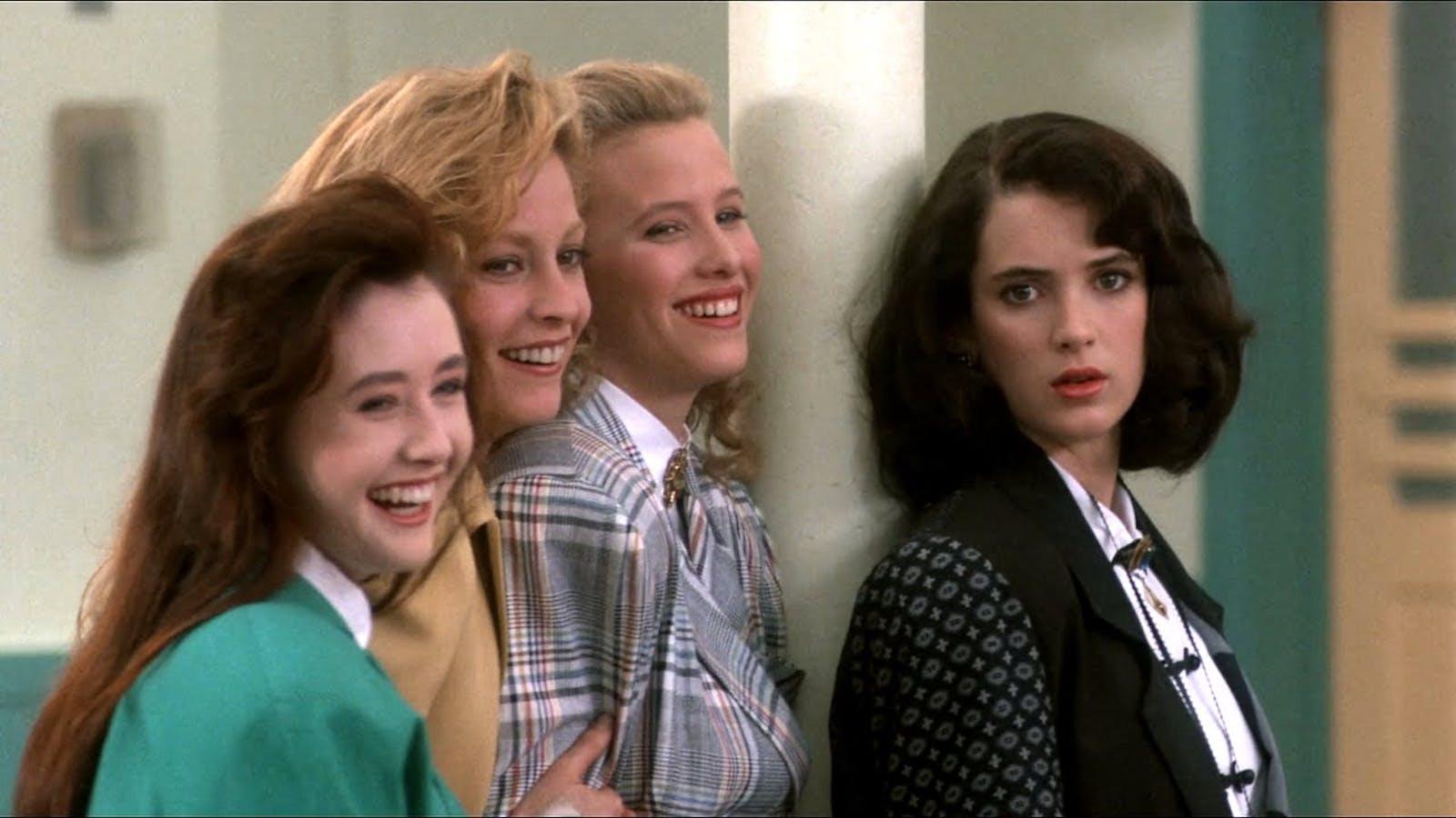 Heathers (1989) - Ritz Cinemas