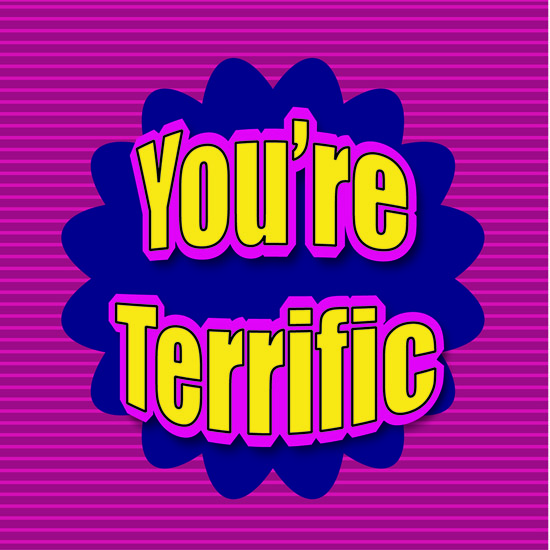Motivational Clipart - youre-terrific-motivation-square-1 ...