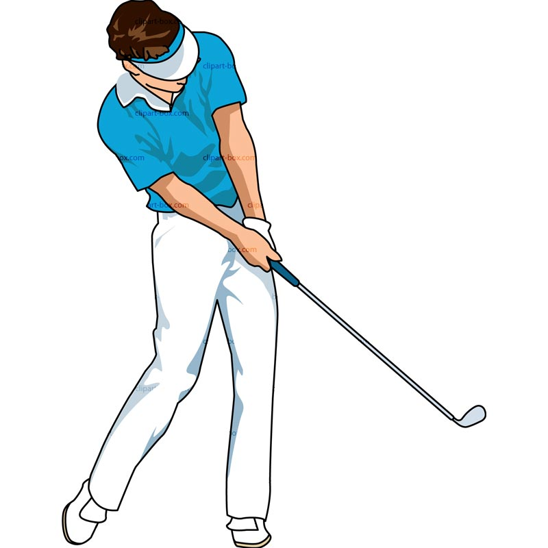 golfer swinging clipart 20 free Cliparts | Download images ...