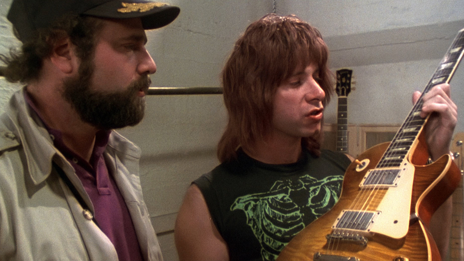 This Is Spinal Tap (1984) | FilmFed - Movies, Ratings ...