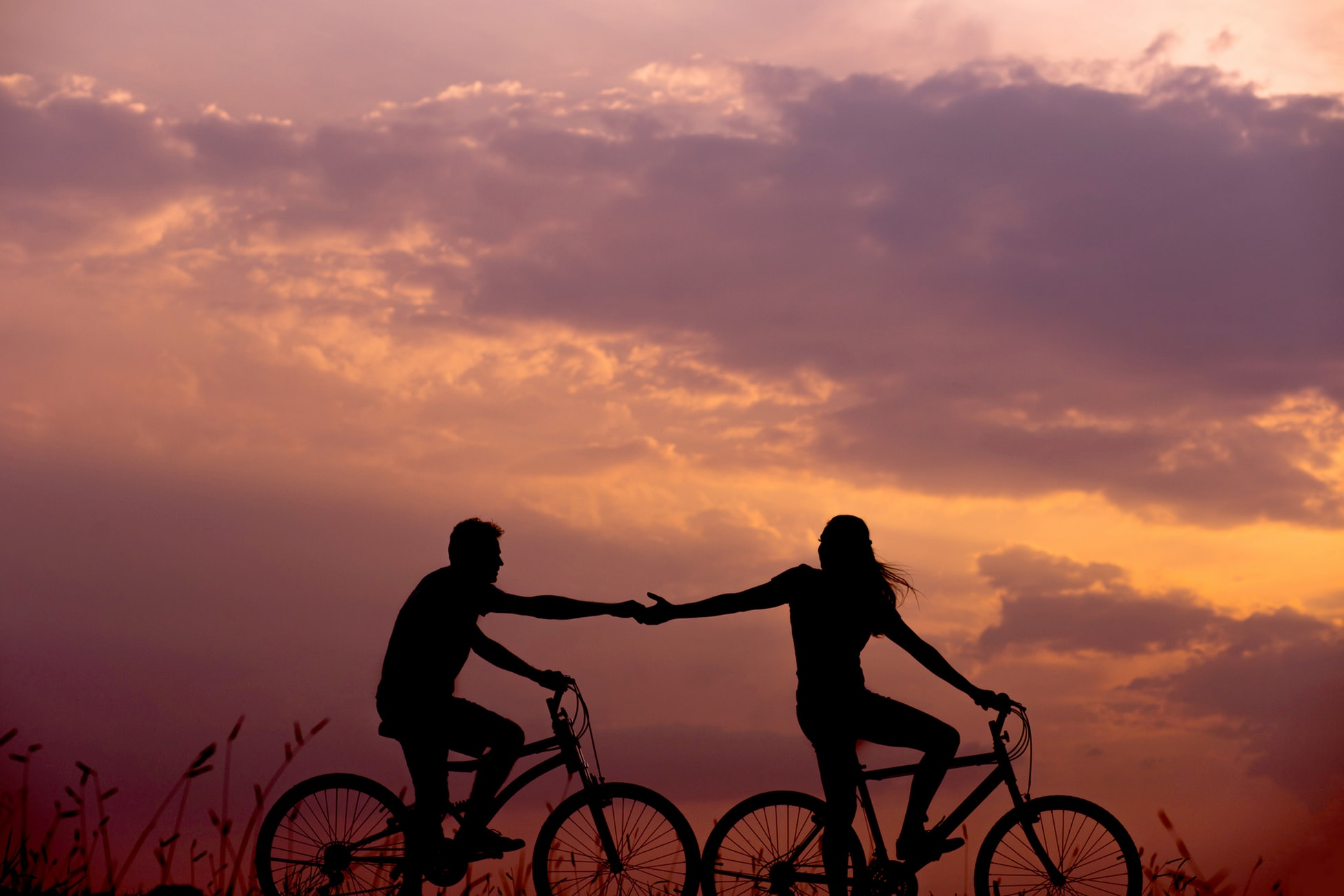 Codependence: Losing Yourself in a Relationship - Cluff ...