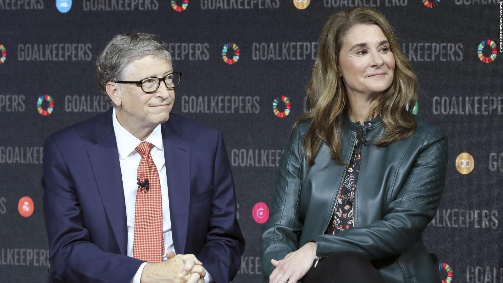 La Fundación Bill y Melinda Gates dona US$ 100 millones ...