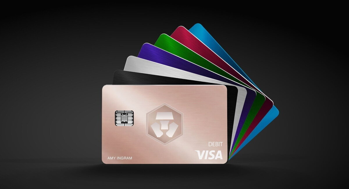Is Crypto.com's MCO Visa the Best Crypto Card Available ...