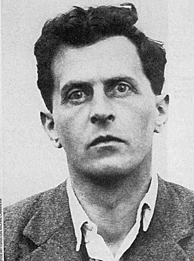 Ludwig Wittgenstein's Dublin memorials. | Come Here To Me!