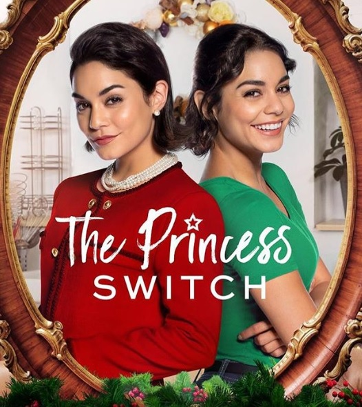 4 most beautiful 'The Princess Switch' actresses on ...