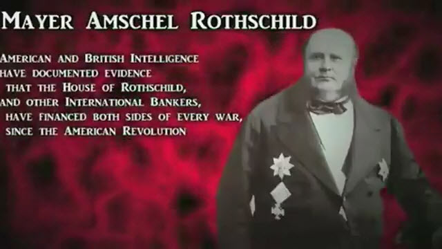 13 ROTHSCHILDS MAFIA FACTS EVERY AMERICAN MUST KNOW ...