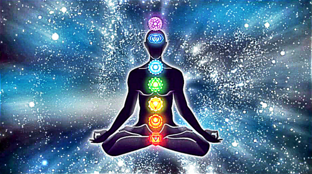 A Brief Overview Of The Seven Chakras - Conscious Reminder