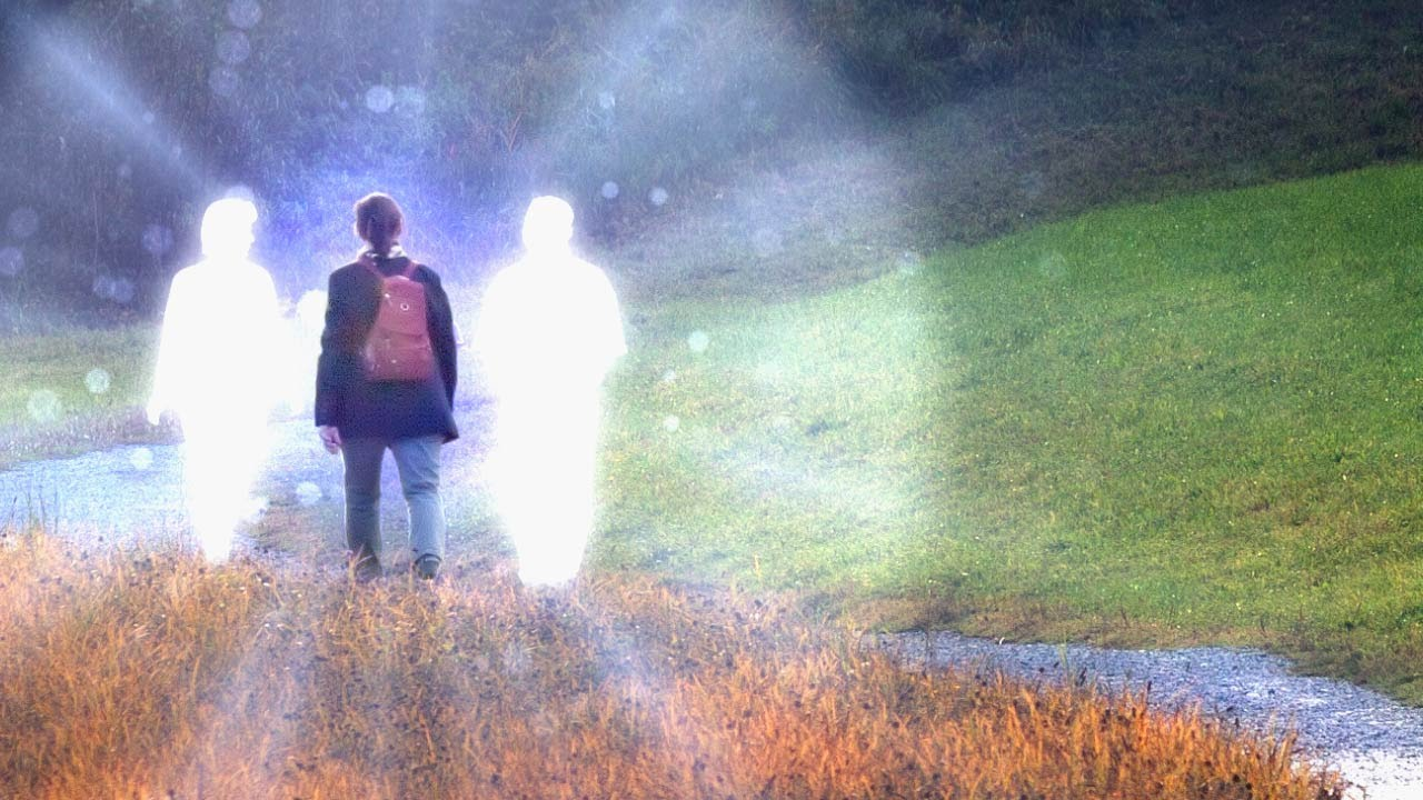 Who Are The Spirit Guides And How Can We Work With Them ...