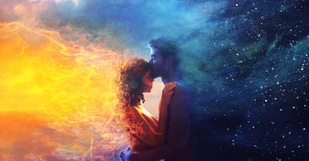 Twin Flame Love Relationships: When You Hit The Right Note - Conscious Reminder