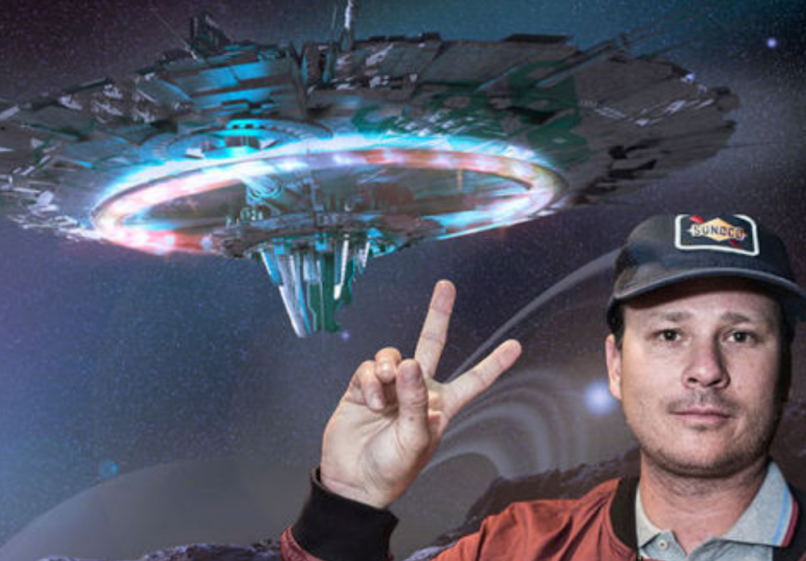 Tom DeLonge's UFO Academy Is $37 Million in Debt | Music ...
