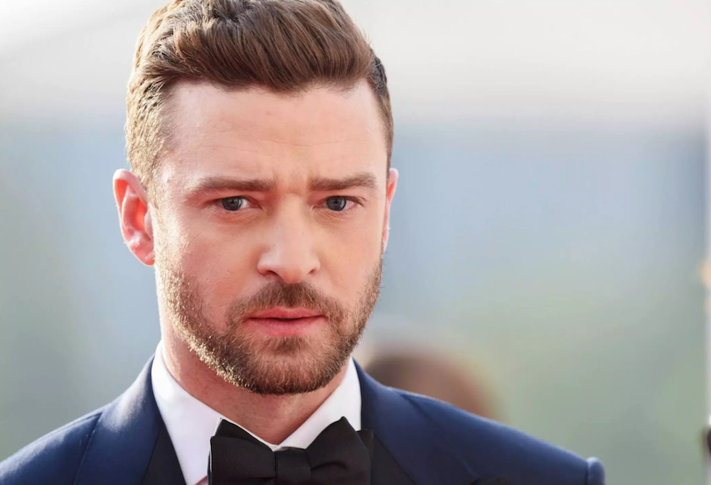 Justin Timberlake cancels remaining 2018 tour dates, Coachella appearance in 2019 | Consequence ...