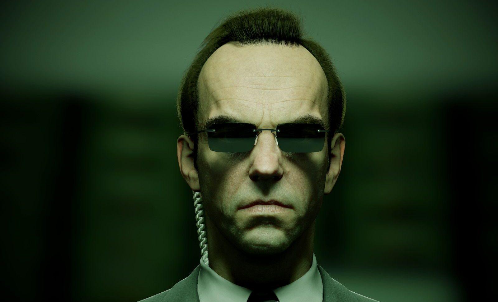 Hugo Weaving, aka Agent Smith, Won't Be in The Matrix 4 ...