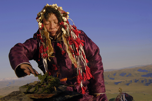 Women. Shamanism and Spirituality | Contemporary Shaman