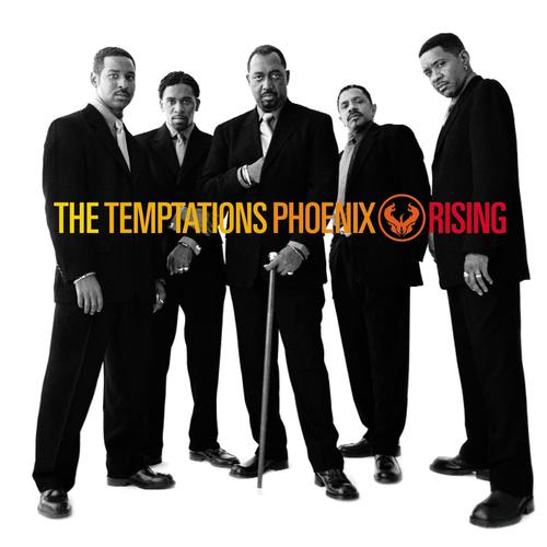Phoenix Rising by The Temptations - Pandora
