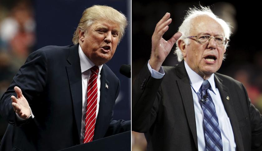 Bruce Wilds: Can Sanders Beat Trump In Capitalist America?…
