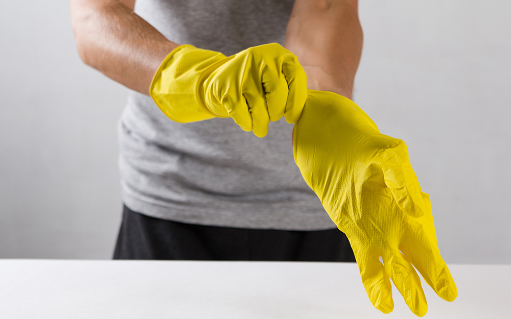 Choosing the Right Type of Gloves to Protect Your Hands - The Home Depot