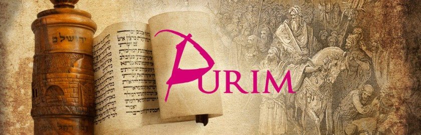 The Feast of Purim - Convictions of Honor