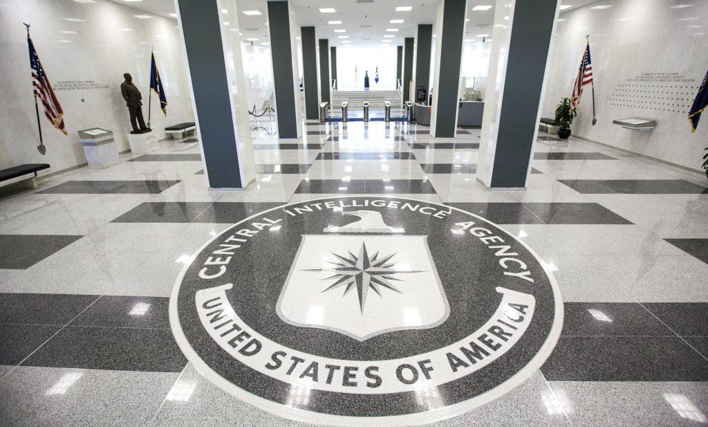 CIA - Corporate Office Headquarters