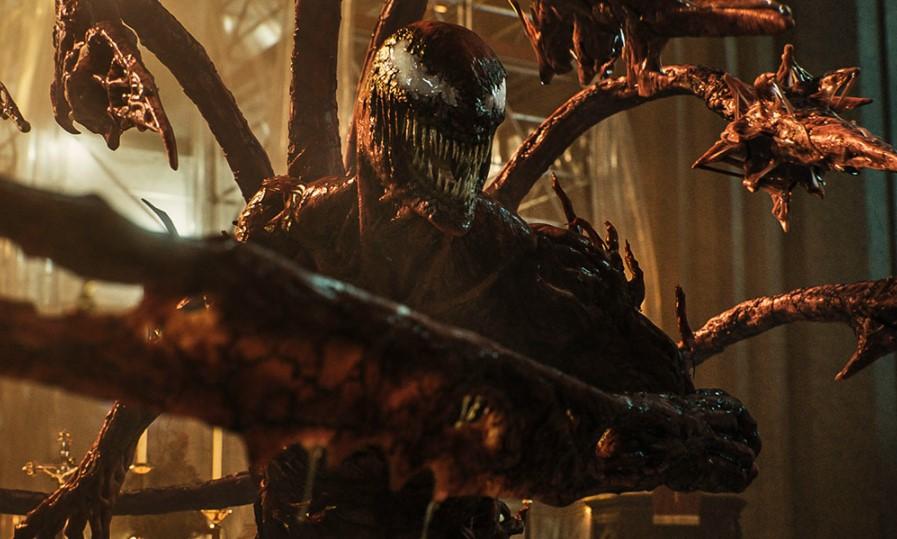 'Venom' 2 Box Office Crushes Estimates | Cosmic Book News