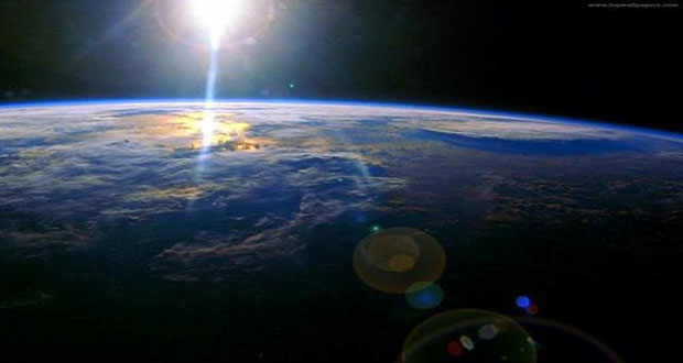 The Earth is a Sentient Living Organism | CSGlobe