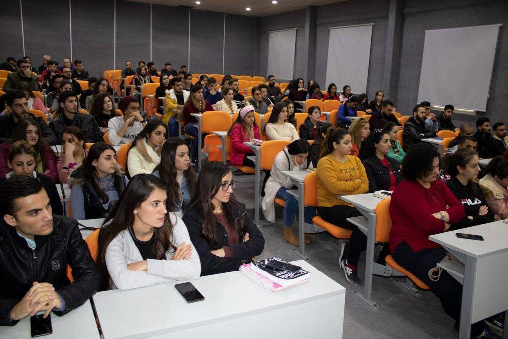 Orientation Session for all CUE Students - Catholic ...