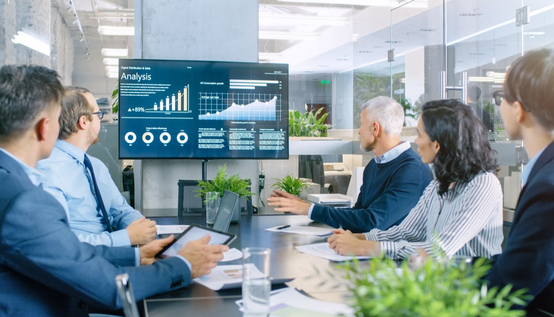 Ten Quick Ways to Improve Your Board Meeting   CU Management